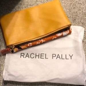 Handbags - New- Rachel Pally Reversible Clutch